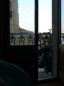 Bedroom Cortona